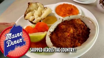 Maine Diner TV Spot, 'Open for Curbside Takeout: Desserts Shipped Across the Country' - Thumbnail 5