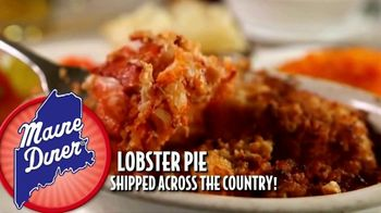 Maine Diner TV Spot, 'Open for Curbside Takeout: Desserts Shipped Across the Country' - Thumbnail 6