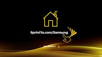 Sprint TV Spot, 'Mejor oferta por ilimitado +4 Samsung Galaxy' [Spanish] - Thumbnail 6