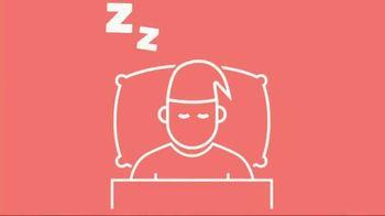 Mattress Firm TV Spot, 'Sleep Boxes'