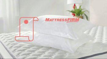 Mattress Firm TV Spot, 'Sleep Boxes' - Thumbnail 2