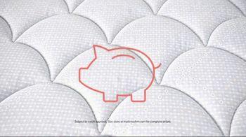 Mattress Firm TV Spot, 'Sleep Boxes' - Thumbnail 4