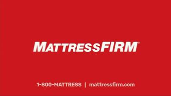 Mattress Firm TV Spot, 'Sleep Boxes' - Thumbnail 9