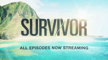 CBS All Access TV Spot, 'Survivor' - Thumbnail 9