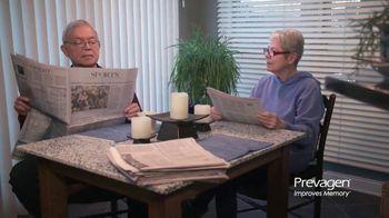 Prevagen TV Spot, 'Norm and Szasz' - Thumbnail 8