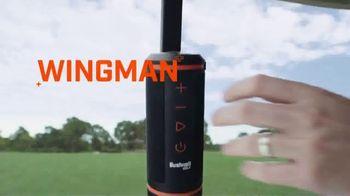 Bushnell Wingman TV Spot, 'Magnetic Mount' - Thumbnail 2
