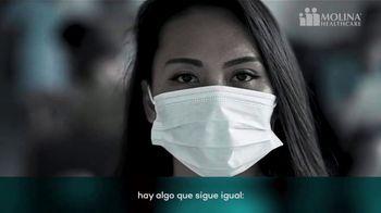 Molina Healthcare TV Spot, 'Apoyate en Molina' [Spanish]