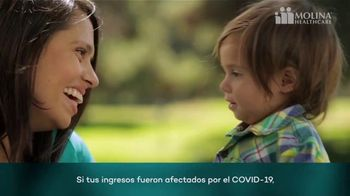 Molina Healthcare TV Spot, 'Apoyate en Molina' [Spanish] - Thumbnail 2