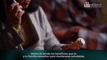 Molina Healthcare TV Spot, 'Apoyate en Molina' [Spanish] - Thumbnail 4