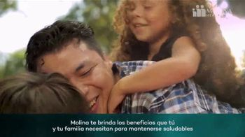 Molina Healthcare TV Spot, 'Apoyate en Molina' [Spanish] - Thumbnail 5