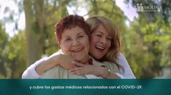 Molina Healthcare TV Spot, 'Apoyate en Molina' [Spanish] - Thumbnail 6