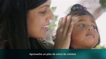 Molina Healthcare TV Spot, 'Apoyate en Molina' [Spanish] - Thumbnail 7
