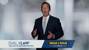 Morgan & Morgan Law Firm TV Spot, 'Business Interruption Claims Tool' - Thumbnail 1