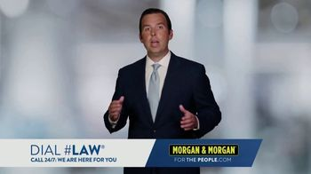 Morgan & Morgan Law Firm TV Spot, 'Business Interruption Claims Tool' - Thumbnail 6