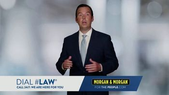Morgan & Morgan Law Firm TV Spot, 'Business Interruption Claims Tool' - Thumbnail 7