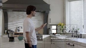 Budget Blinds Smart Home Collection TV Spot, 'Never Gets Old' - Thumbnail 9