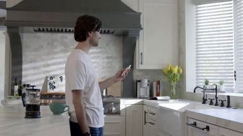 Budget Blinds Smart Home Collection TV Spot, 'Never Gets Old' - Thumbnail 6