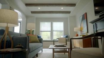 Budget Blinds Smart Home Collection TV Spot, 'Never Gets Old' - Thumbnail 7