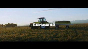 SiriusXM Satellite Radio TV Spot, 'Farmer: Stream FOX News' - Thumbnail 2