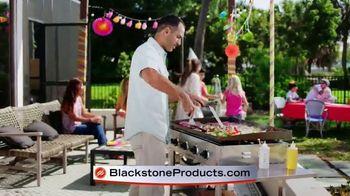 Blackstone TV Spot, 'El sonido que te antoja' [Spanish]