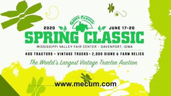Mecum Auctions TV Spot, '2020 Spring Classic: The Long Green Acres Collection' - Thumbnail 8