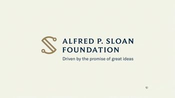 Alfred P. Sloan Foundation TV Spot, 'Power of Inquiry' - Thumbnail 6
