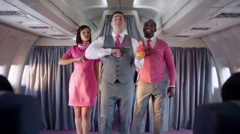 Pepto-Bismol Chews TV Spot, 'Stomach Noises'