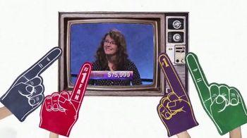 Jeopardy.com TV Spot, 'On Demand World: Always Ready' - Thumbnail 6