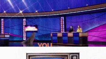 Jeopardy.com TV Spot, 'On Demand World: Always Ready' - Thumbnail 7