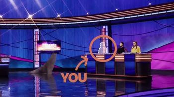 Jeopardy.com TV Spot, 'On Demand World: Always Ready' - Thumbnail 8
