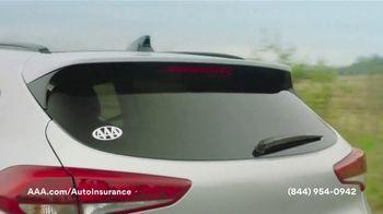 AAA Auto Insurance TV Spot, 'People Inside the Car' - Thumbnail 10