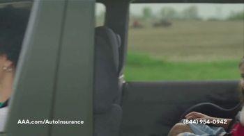 AAA Auto Insurance TV Spot, 'People Inside the Car' - Thumbnail 5