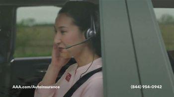 AAA Auto Insurance TV Spot, 'People Inside the Car' - Thumbnail 8