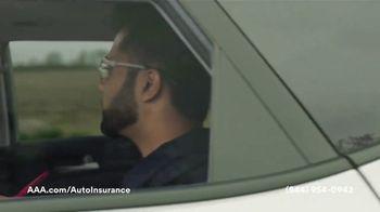 AAA Auto Insurance TV Spot, 'People Inside the Car' - Thumbnail 9