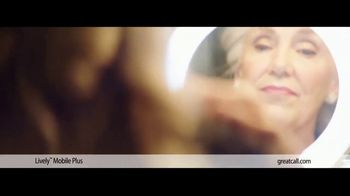 GreatCall Lively Mobile Plus TV Spot, 'Mother's Day: My Mom' Featuring John Walsh - Thumbnail 4