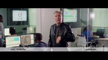GreatCall Lively Mobile Plus TV Spot, 'Mother's Day: My Mom' Featuring John Walsh - Thumbnail 7