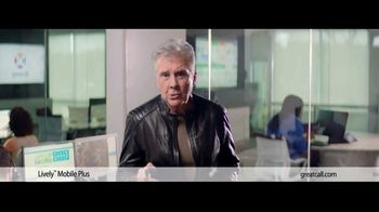 GreatCall Lively Mobile Plus TV Spot, 'Mother's Day: My Mom' Featuring John Walsh - Thumbnail 8