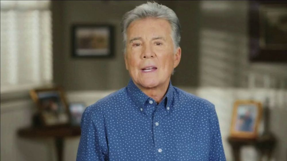GreatCall TV Commercial, 'Mother's Day: The Help You Need' Featuring John Walsh