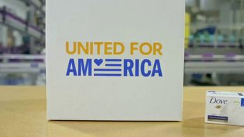 Unilever TV Spot, 'United for America' Song by Jackie DeShannon
