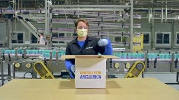 Unilever TV Spot, 'United for America' Song by Jackie DeShannon - Thumbnail 3