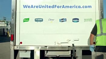Unilever TV Spot, 'United for America' Song by Jackie DeShannon - Thumbnail 7