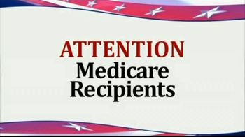Medicare Coverage Helpline TV Spot, 'Expanded Benefits: Staying At Home' Featuring Joe Namath - Thumbnail 1