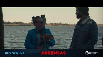 DIRECTV Cinema TV Spot, 'Arkansas' - Thumbnail 2