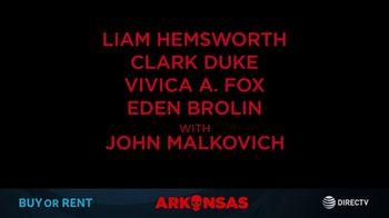 DIRECTV Cinema TV Spot, 'Arkansas' - Thumbnail 4