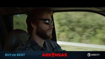 DIRECTV Cinema TV Spot, 'Arkansas' - Thumbnail 5