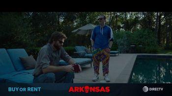 DIRECTV Cinema TV Spot, 'Arkansas' - Thumbnail 6