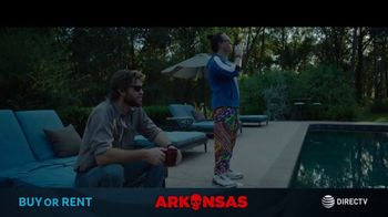 DIRECTV Cinema TV Spot, 'Arkansas' - Thumbnail 8