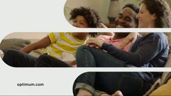 Optimum TV Spot, 'Here to Keep You Connected: 300 Mbps' - Thumbnail 2