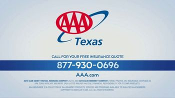 AAA Auto Insurance TV Spot, 'Times Like These' - Thumbnail 10