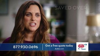 AAA Auto Insurance TV Spot, 'Times Like These' - Thumbnail 3